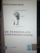 Diccionario de Personajes Saramaguianos