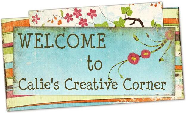 Calie's Creative Corner