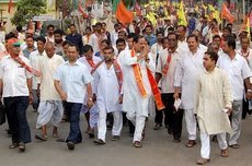 Agartala, 31 March :