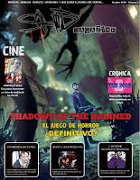 SHD Magazine Nº7: La revista del survival horror!