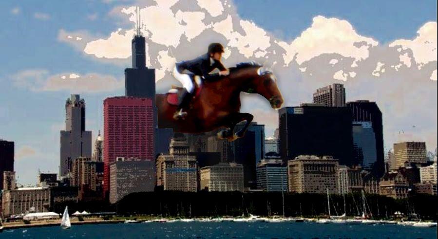 Chicago Equestrian