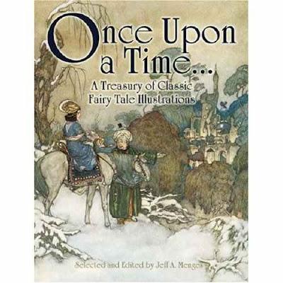Fairy Tale Essay Topics