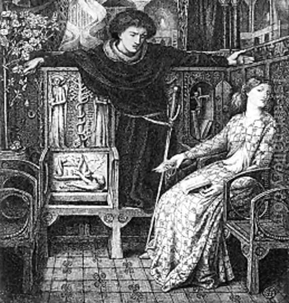 an overview of the concept of madness of hamlet a play by william shakespeare This lesson will explore quotes in shakespeare's 'hamlet' pertaining to the  concept of madness and discuss  hamlet act 5, scene 2 summary & quotes   after all, the word madness is specifically used 18 times in the play, and the  majority of.