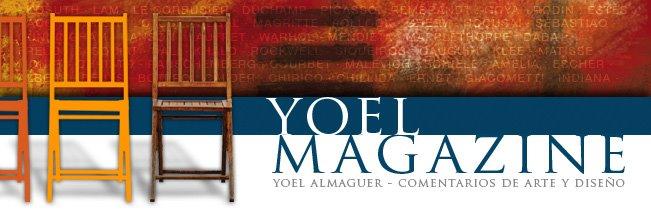 YOel MAGazine