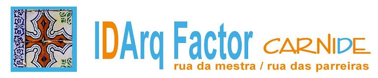 Idarq Factor - Reabilitação Urbana em Carnide