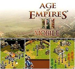 Age Of Empires III – Java J2me Games For Mobiles S60v3 ...