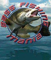 Bass Fishing Mania 3D