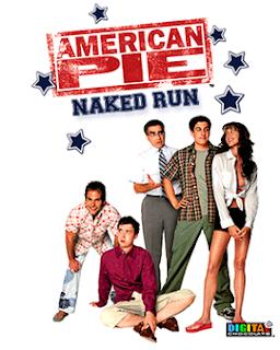 American Pie: Naked Run