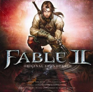 Fable 2 Original Game Soundtrack