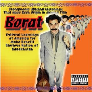 (OST) Borat