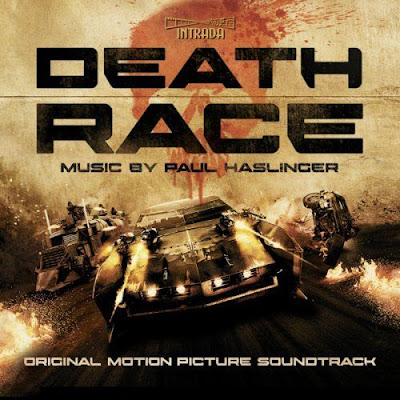 Death Race (OST)
