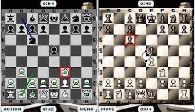 Mephisto Chess Mobile Edition