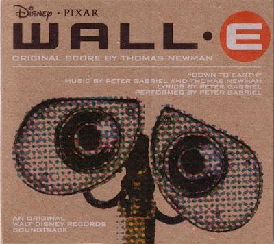 (OST) WALL-E