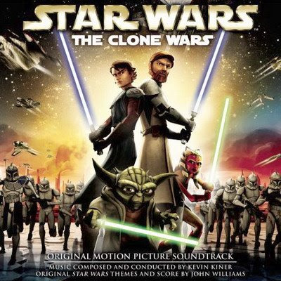 Star Wars: The Clone Wars (OST)