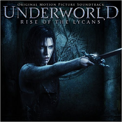 Underworld - Rise Of The Lycans (OST)
