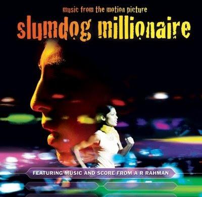 Slumdog Millionaire OST