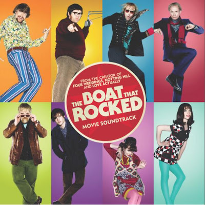 Boat That Rocked OST