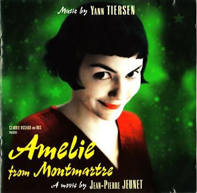 Amelie - Original Soundtrack