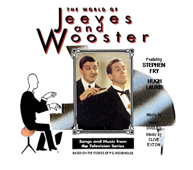 Jeeves and Wooster OST