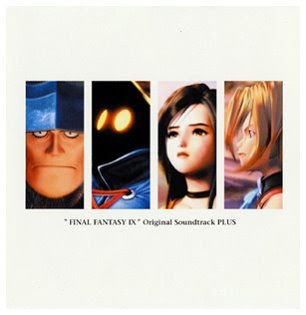 Final Fantasy IX PLUS