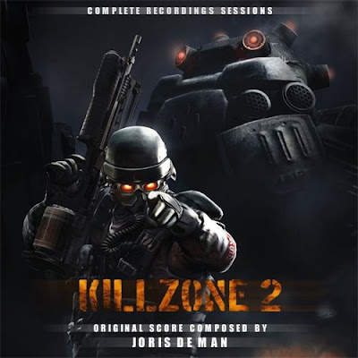 KILLZONE 2 OST