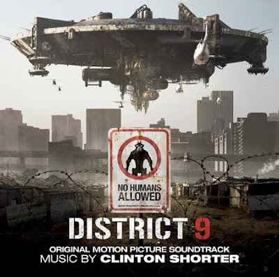District 9 OST