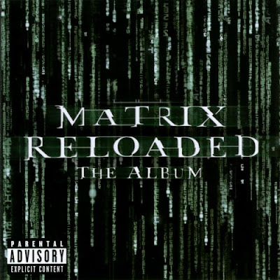 The Matrix Reloaded OST
