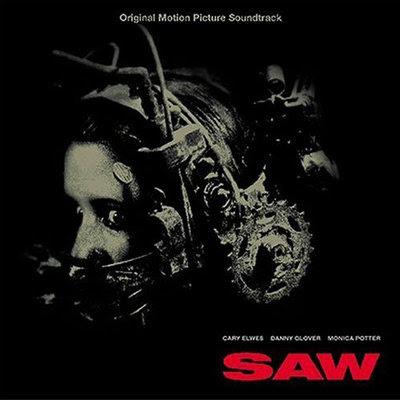 Saw (Charlie Clouser & VA)