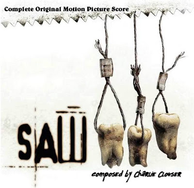 Saw III (Complete Score)