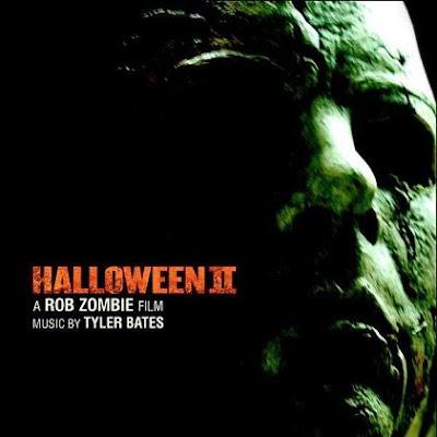 Halloween II (by Tyler Bates)