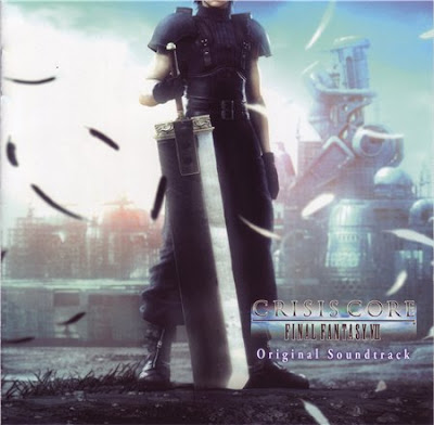 Crisis Core: Final Fantasy VII OST
