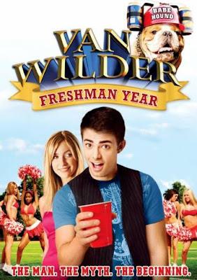 Van Wilder: Freshman Year (Unofficial)
