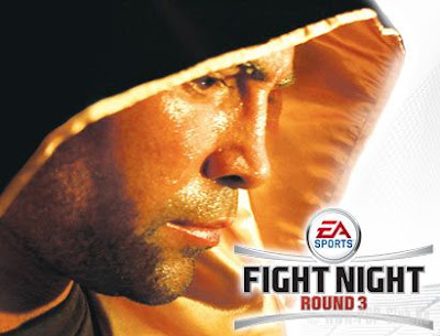 Fight Night Round 3 OST