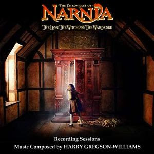 The Chronicles Of Narnia: The Lion, The Witch And The Wardrobe (Recording Sessions)