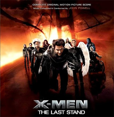 X-Men: The Last Stand (Complete Score)