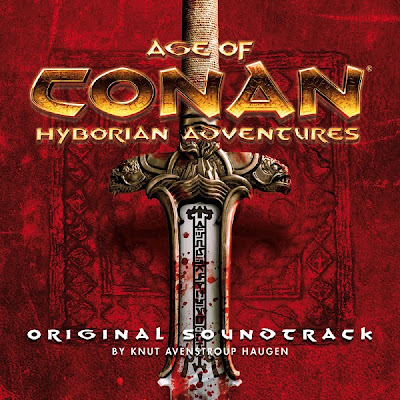 Age of Conan: Hyborian Adventures OST