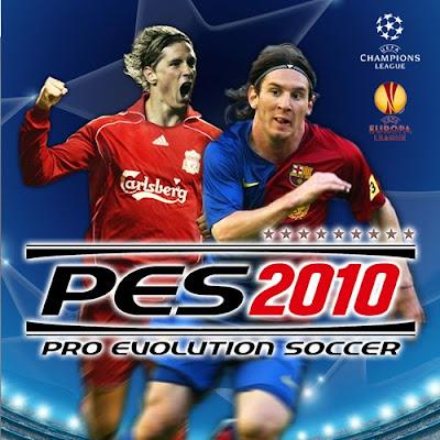 Pro Evolution Soccer 2010 OST