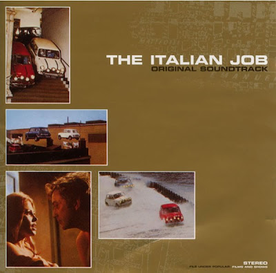 The Italian Job (Quincy Jones)