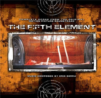 The Fifth Element (Complete Score)