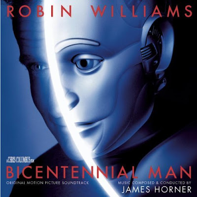 Bicentennial Man (James Horner)