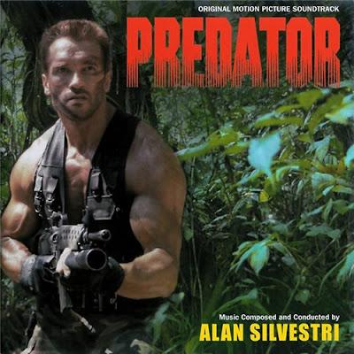 Predator (Alan Silvestri)