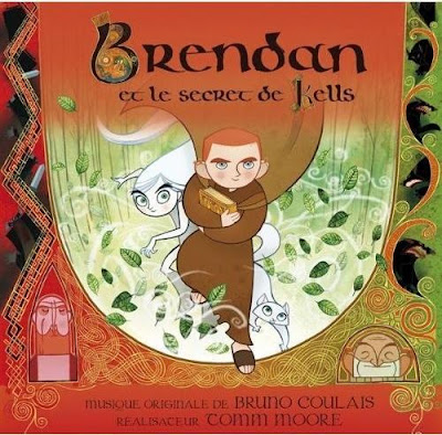 The Secret Of Kells (by Bruno Coulais)