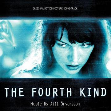 The Fourth Kind (by Atli Orvarsson)