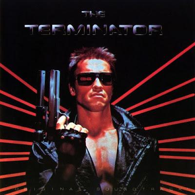 The Terminator (Brad Fiedel & VA)