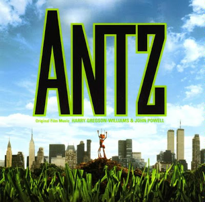 Antz (Harry Gregson-Williams, John Powell)