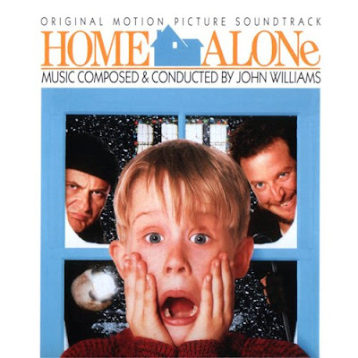 Home Alone (by John Williams)