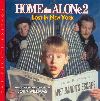 Home Alone 2 (by John Williams)