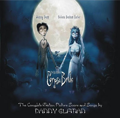 Corpse Bride (Complete Score) (by Danny Elfman)