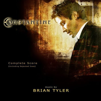 Constantine (Complete & Rejected) (Brian Tyler, Klaus Badelt)