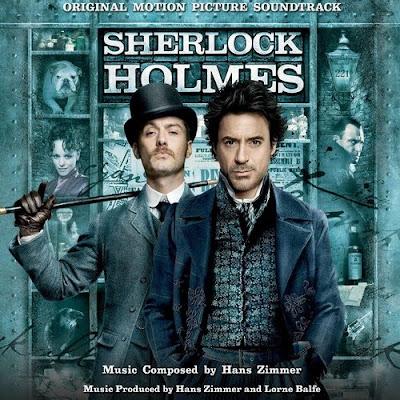 Sherlock Holmes (by Hans Zimmer)